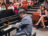 Pianovers Recital 2017, Gee Yong performing #3