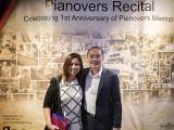 Pianovers Recital 2017, Elyn Goh, and Sng Yong Meng