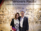 Pianovers Recital 2017, Elyn Goh, and Sng Yong Meng