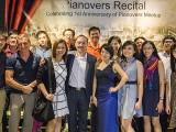 Pianovers Recital 2017, Nicholas, Gerald, Kris, Wenqing, Elyn, Wen Jun, Yong Meng, Zensen, Julia, May, Jin Li, Gee Yong, Tabitha, Zafri, and Corrine