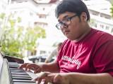 Pianovers Meetup #47, Zafri