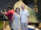 Pianovers Meetup #47, Woan Ling, and Yong Meng