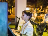 Pianovers Meetup #48, Yi Fan performing