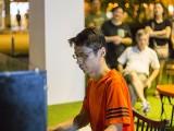 Pianovers Meetup #48, Theng Beng performing