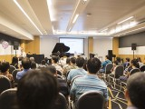 Pianovers Meetup #49 (Suntec), Fully packed Room #333