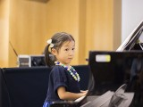 Pianovers Meetup #49 (Suntec), Gwen performing