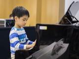Pianovers Meetup #49 (Suntec), Li Yi performing