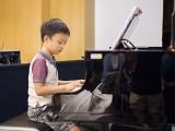 Pianovers Meetup #49 (Suntec), Zhi Zhen performing