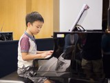Pianovers Meetup #49 (Suntec), Zhi Zhen performing