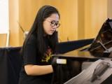 Pianovers Meetup #49 (Suntec), Keisha Anargya Devina performing