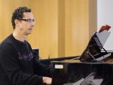 Pianovers Meetup #49 (Suntec), David Ennes performing