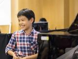 Pianovers Meetup #49 (Suntec), Heok Hwa performing