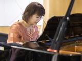 Pianovers Meetup #49 (Suntec), Jaime performing