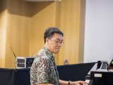 Pianovers Meetup #49 (Suntec), Chris Khoo performing