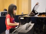 Pianovers Meetup #49 (Suntec), Grace performing