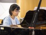 Pianovers Meetup #49 (Suntec), Yeo Ming performing