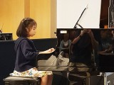 Pianovers Meetup #49 (Suntec), Zanetta Chan performing