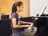 Pianovers Meetup #49 (Suntec), Yap Ting Qing, Sarah performing