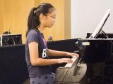 Pianovers Meetup #49 (Suntec), Yap Ting Qing, Sarah performing