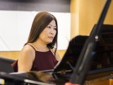 Pianovers Meetup #49 (Suntec), Karen performing