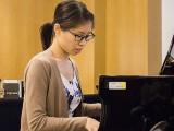 Pianovers Meetup #49 (Suntec), Janice performing