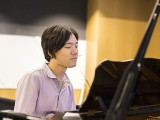 Pianovers Meetup #49 (Suntec), Atsushi performing