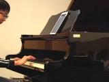 Pianovers Meetup #49 (Suntec), Siew Tin performing