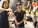 Pianovers Meetup #50, Karen, Siew Tin, and Albert