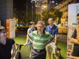 Pianovers Meetup #50, Siew Tin, and Albert