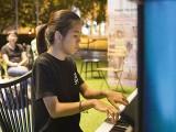 Pianovers Meetup #50, Si Xuan performing