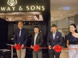 Steinway Gallery Singapore Soft Opening 18 Sep 2017, Ribbon Cutting Ceremony #2