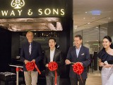 Steinway Gallery Singapore Soft Opening 18 Sep 2017, Ribbon Cutting Ceremony #3