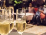 Steinway Gallery Singapore Soft Opening 18 Sep 2017, Wine