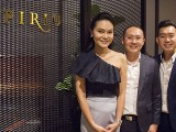 Steinway Gallery Singapore Soft Opening 18 Sep 2017, Celine Goh, Sng Yong Meng, and Andrew Goh