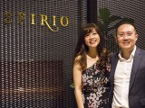 Steinway Gallery Singapore Soft Opening 18 Sep 2017, Winnie Tay, and Yong Meng