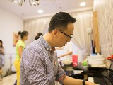 Pianovers Meetup #51 (Mooncake Themed), Teik Lee