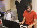 Pianovers Meetup #51 (Mooncake Themed), Harith