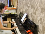 Pianovers Meetup #51 (Mooncake Themed), May Ling performing