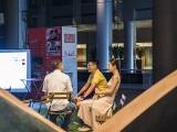 Pianovers Meetup #52, Yong Meng, Gideon, and Yan Mi