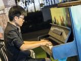 Pianovers Meetup #53, Jaeyong performing