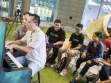 Pianovers Meetup #55, Yong Meng playing