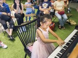Pianovers Meetup #55, Stella performing