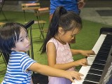 Pianovers Meetup #55, Brandon, and Stella