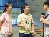 Pianovers Meetup #55, Jinci, Ronnie, and Jaeyong