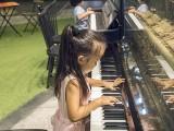 Pianovers Meetup #55, Stella, and Brandon