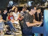 Pianovers Meetup #56, David performing for us