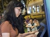 Pianovers Meetup #56, Olivia performing