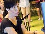 Pianovers Meetup #56, May Ling playing