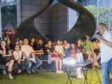 Pianovers Meetup #57, Yong Meng sharing with Pianovers