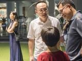 Pianovers Meetup #57, Yong Meng, and Mr Ng